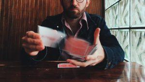 card-tricks