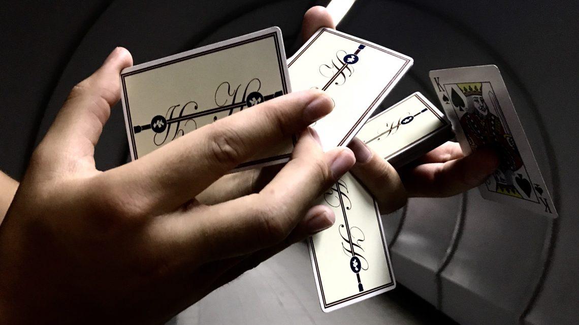 L'animation de magicien, les nouvelles soirées théatres des entreprises ?