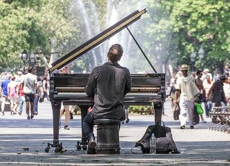 Quels sont les critères de sélection d'un piano ?